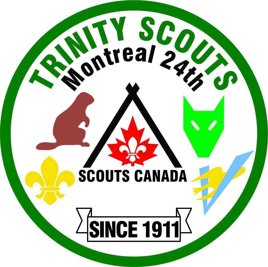 Trinity Scouts